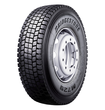 BRIDGESTONE V-STEEL MIX M729